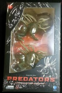 COMPLETE Hiya Toys Predators Hound 1:18 Scale 2 Pack Exquisite Minis OPEN BOX