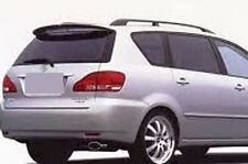 Tönungsfolie passgenau Toyota Avensis Verso Van 08/01-