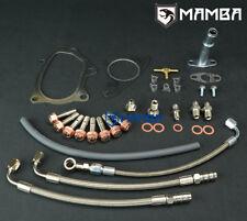 Subaru WRX STI EJ20 EJ25 IHI RHF5HB VF22 VF34 Turbo Install Gasket Line Kit