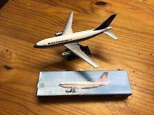 BRITISH CALEDONIAN A310 Airbus MODEL AIRCRAFT, New Old Stock
