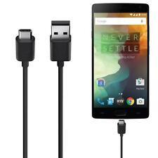 USB-C USB 3.1 Type C carga de datos Data Charge Cable Para Oneplus 2 Nexus 6P/5X