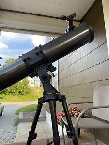 Galileo fs-102moh reflector f900 x 102mm Telescope
