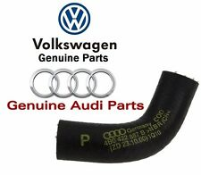 For OES Genuine Power Steering Suction Hose VW Audi A4 Quattro A6 Passat 99 1999