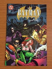 Batman Chronicles Gallery One-Shot 1997 2nd Harley Quinn (DCU) DC VF/NM LOW RUN