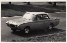 FORD CORSAIR GT MONZA SPEED RECORD CRYSTAL PALACE '64 ORIGINAL PERIOD PHOTOGRAPH