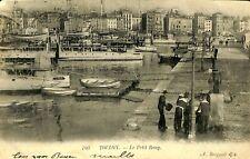 CPA - France - (83) Var - Toulon - Le petit Rang