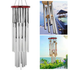 27 Tubes Large Wind Chimes Resonant Bell Chapel Bells Outdoor Church Garden Deco