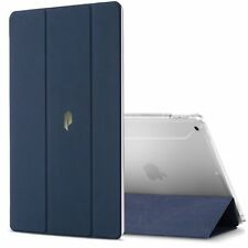 For Apple iPad 9.7 (2017) Poetic Slimline Series Case Stand Folio Cover 4 Color