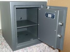 Tresor VdS S2 + Stufe VDMA B Panzerschrank Wertschutzschrank Möbel Safe 53 Kg
