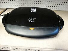 Lean Mean Fat Grilling Machine George Foreman GRP4A Large Size Indoor Grill