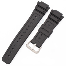 For Casio G-Shock Rubber Watch Band Strap DW-5600E DW-5700 G-5600 G-5700 GM-5610