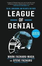 League of Denial: The NFL, Concussions, and the Battle for Truth