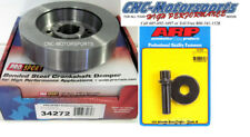 BB Ford 429 460 Pro Sport Race SFI Harmonic Balancer with ARP Bolt