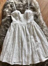 Arizona Lace Dress Sz Small