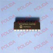 1PCS MCU IC MICROCHIP DIP-18 PIC16F84A-04I/P PIC16F84A-04E/P PIC16F84A