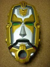 DX Gosei Morpher Power Rangers Megaforce Tensou Sentai Goseiger Bandai