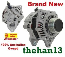 New Alternator For Nissan Navara D40 2.5L  Diesel Engine   140A 12V