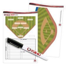 Baseball 3D Pocket Board v. FOX40, 10 x 15 cm m. Marker