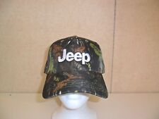 JEEP HAT CAMOUFLAGE  FREE SHIPPING GREAT GIFT 841