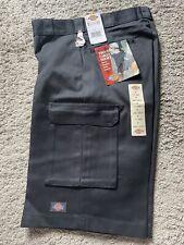 Pantalon Dickies Hombre Nuevo talla 30 Color Negro Skate, Sk8, Punk, Emo, Verano