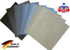 Schleifpapier wasserfest Matador P3000 frei Haus 5 x Nassschleifpapier