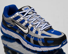 Nike P-6000 Mens Racer Blue White Casual Lifestyle Sneakers Shoes CD6404-400