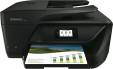 NEW HP T3P03A OfficeJet Wireless Inkjet MFC Printer 6950