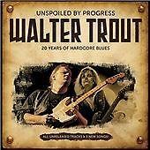 Provogue Music Productions Blues Album CDs