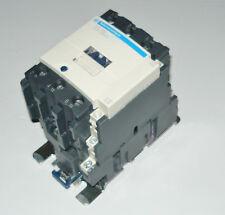 LC1D50P7 TELEMECANIQUE Contacteur Tesys 230V 50-60Hz 3P 22Kw-400V 40HP-460V