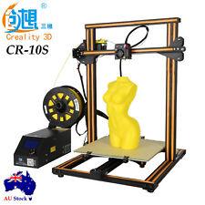 Creality 3D CR-10S DIY Printer Kit 300x300x400mm Large Printing High Accuracy