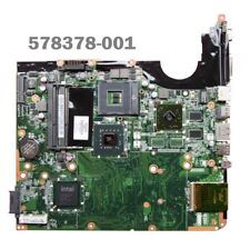 578378-001 Intel PM45 Motherboard for HP DV6-1000 -1300, 31UT3MB00X0, A