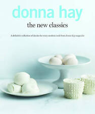 Donna Hay Hardcover Cook Books