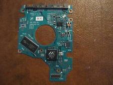 "Toshiba MK8037GSX (HDD2D61 C ZL01 S)  80gb 2.5"" Sata PCB"