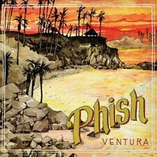 Phish- Ventura CD 6 Discs (Jemp Records) NEW/SEALED