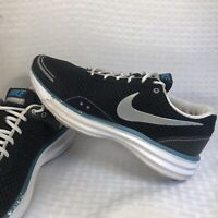 Nike Lunar Trainer Womens Running Casual Shoes Ladies Size 8