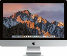 "NEW Apple Z0TL-MNE044 iMac 21.5"" 4K Display Desktop 3.6GHz i7 32GB 512GB Sierra"
