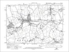 Antique European Maps & Atlases Essex 1920-1929 Date Range