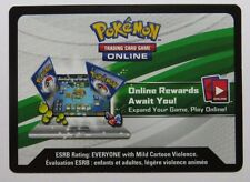 KYOGRE Legends of Hoenn Tin Online Bonus Code - Pokemon TCG
