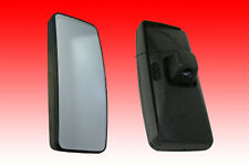 Primary Mirror Left Right Suitable for Mercedes Benz Actros MP1 MP2 Rear View