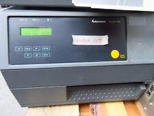 Intermec PX6I Thermal USB + LAN DT/TT Label Drucker Printer PAPER OUT ERROR