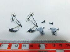 BZ354-0, 5 #2x märklin H0 Type 26? Pantograph for Z B.34381 E-Lok , Mint