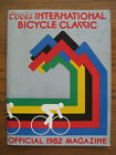 Bicyle Magazines- Coors Bicycle Classic '82 and Amer. Wheelmen '83