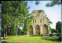 England Shropshire Wenlock Priory North Transept - unposted
