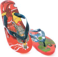 Marvel Flip Flops Slip - on Shoes for Boys
