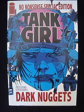 Tank Girl Dark Nuggets (2009 Image) #1 NM Condition rare