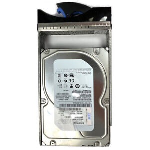 """Seagate Constellation ES ST32000444SS 3.5"""" 2TB SAS Hard Drive with Caddy (Uesed)"""