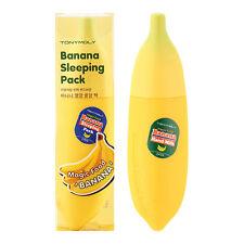 TONYMOLY ® 1+1 Magic Food Banana Sleeping Pack 85ml * Banana Hand Milk 45ml