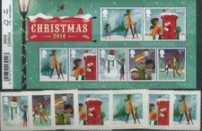 Great Britain 2014 Holidays, Celebrations, Christmas MNH**