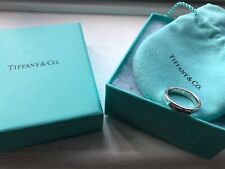 Tiffany & Co Sterling Silver Ring size M