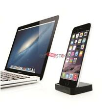Support dock station de chargement ESS TECH® pour iphone 5 6 7 ipod lightning No